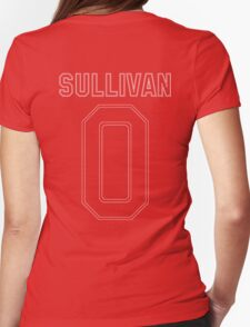 Sullivan 0 Tattoo - The Rev Womens Fitted T-Shirt