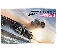 Forza Horizon 3 Poster/other  Poster