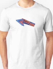 Bonnaroo That Tent Neon Sign Unisex T-Shirt