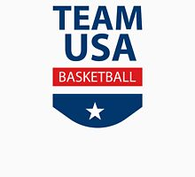 Team USA - Basketball Unisex T-Shirt