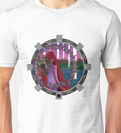 Rota Fortuna - Renascentia Unisex T-Shirt