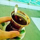 Memories of a Tea.  by ALEJANDRA TRIANA MUÑOZ