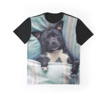 Let sleeping dogs lie Graphic T-Shirt