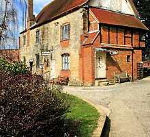 Abbey Guest House by RedHillDigital