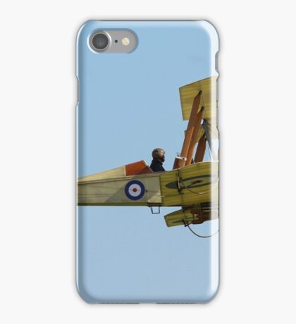 BE2c at East Kirkby 2016 iPhone Case/Skin