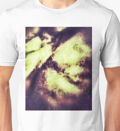 Skin nerves Unisex T-Shirt