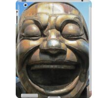 A-mazing Laughter (i) © iPad Case/Skin
