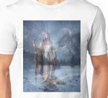 WINTER WATCH Unisex T-Shirt