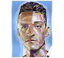 Alexis Sanchez / Mesut Ozil - the perfect combination  Poster