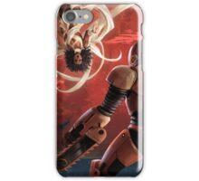 Mars 01 iPhone Case/Skin