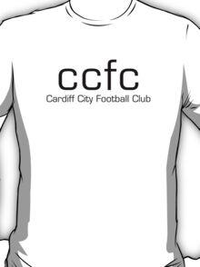 CCFC FCUK T-Shirt
