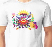 EVIL APPLE Unisex T-Shirt