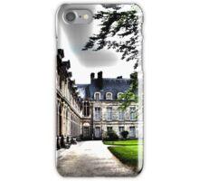 Fontainebleau, Ile de France iPhone Case/Skin