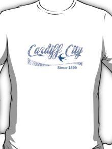 Cardiff City Coke T-Shirt