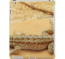 Arizona Lizard iPad Case/Skin