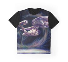 Gays in Space Graphic T-Shirt