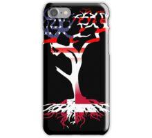 Danish Roots, American Life iPhone Case/Skin