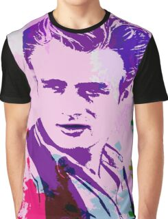 Jimmy Jimmy Graphic T-Shirt