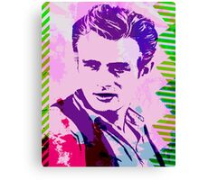 Jimmy Jimmy Canvas Print