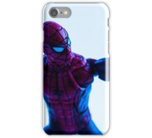 Spiderman: Peter Parker iPhone Case/Skin