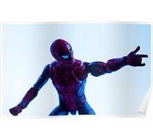 Spiderman: Peter Parker Poster