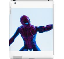 Spiderman: Peter Parker iPad Case/Skin