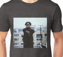 Jazz Cartier Knife Out Unisex T-Shirt