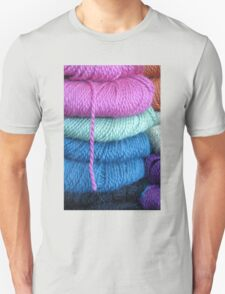 yarn shop Unisex T-Shirt