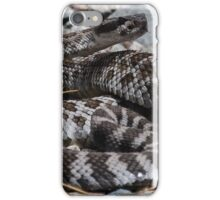 COILED! iPhone Case/Skin