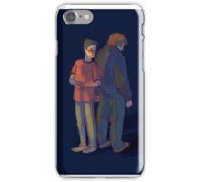 Telephone Wire iPhone Case/Skin