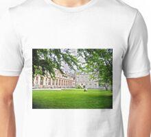 Fontainebleau, Ile de France Unisex T-Shirt
