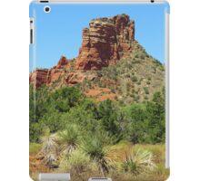 Sedona Landscape iPad Case/Skin