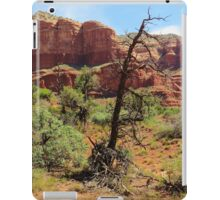 Sedona - Arizona iPad Case/Skin