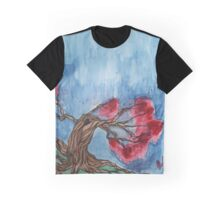 Cherry tree Graphic T-Shirt