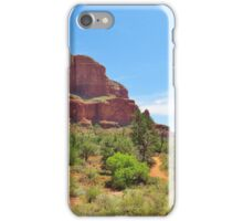 Ahhh Sedona iPhone Case/Skin