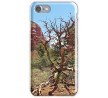 Sedona Landscape, Arizona iPhone Case/Skin