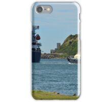 ENY - BULK CARRIER - AUSTRALIA iPhone Case/Skin