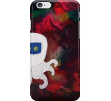 Octopus Lost in Space iPhone Case/Skin