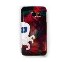 Octopus Lost in Space Samsung Galaxy Case/Skin