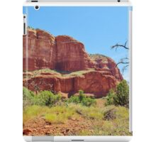 Sedona, Arizona iPad Case/Skin