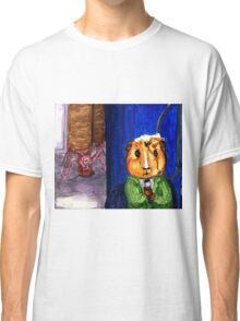 The Pig - Peregrine and the Monster Classic T-Shirt