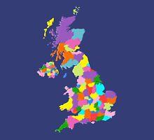Politically United Kingdom Unisex T-Shirt