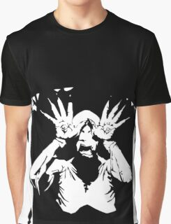 El Laberinto del Fauno Graphic T-Shirt