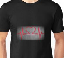 Love Justin Bieber Fan Unisex T-Shirt
