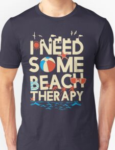 BEACH THERAPY T-Shirt
