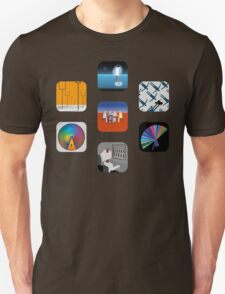 Now Apps What I Call Muse T-Shirt