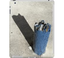 Crash guard iPad Case/Skin