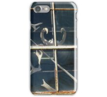 Grave images iPhone Case/Skin