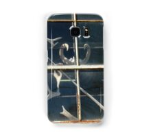 Grave images Samsung Galaxy Case/Skin