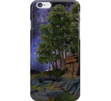 Srowd and Stone iPhone Case/Skin